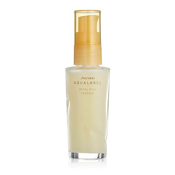Serum dưỡng da Shiseido Aqualabel Royal Rich Essence