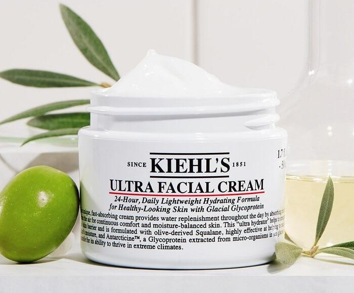 Kem Dưỡng Ẩm Kiehl's Ultra Facial Deep Moisture