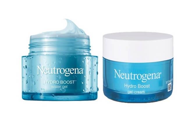 Kem dưỡng da Neutrogena Hydro Boost
